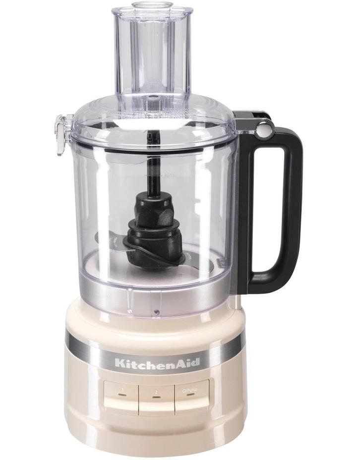 9 Cup Food Processor Almond Cream 5KFP0919AAC image 1