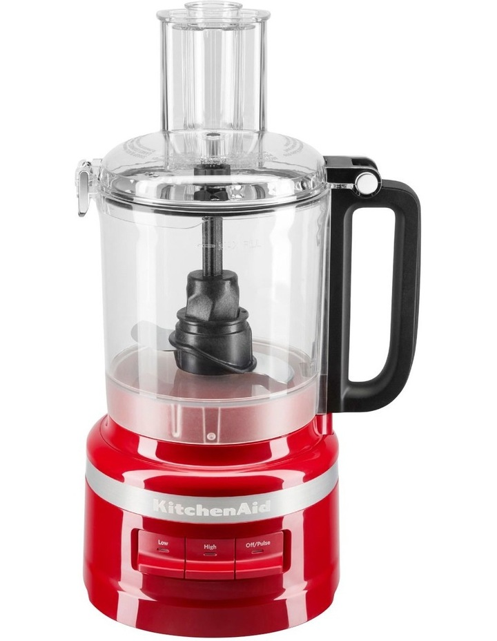 9 Cup Food Processor Empire Red 5KFP0919AER image 1