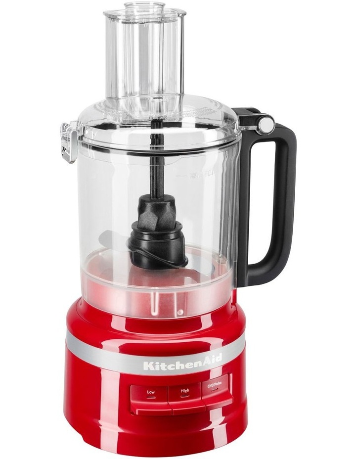9 Cup Food Processor Empire Red 5KFP0919AER image 2