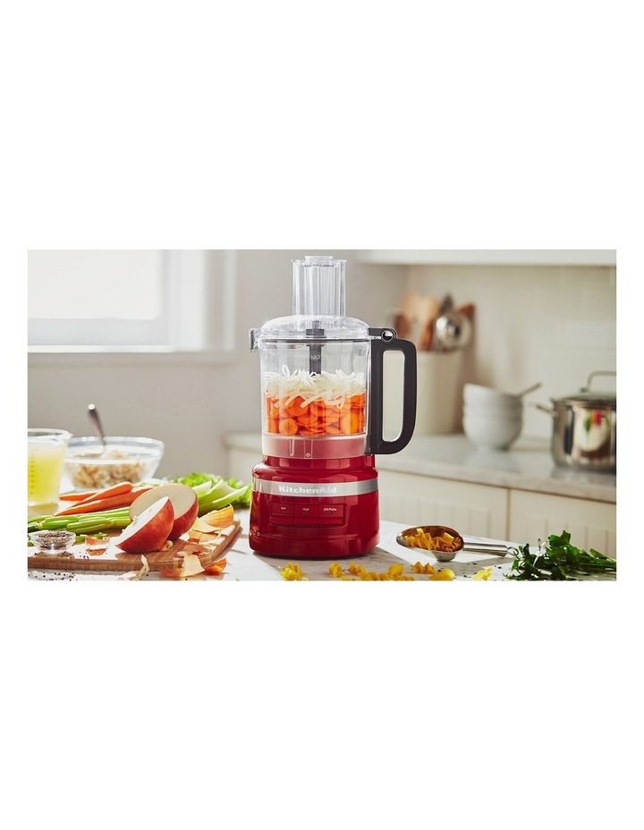 9 Cup Food Processor Empire Red 5KFP0919AER image 6