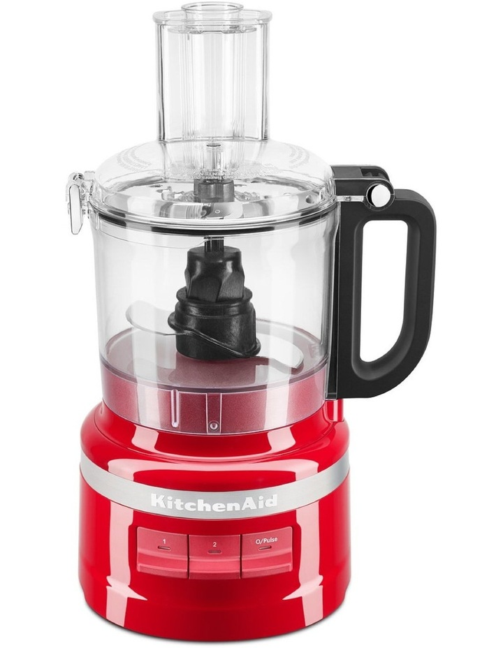 7 Cup Processor Empire Red KFP0719AER image 1
