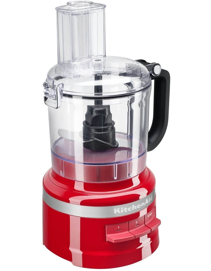 7 Cup Processor Empire Red KFP0719AER image 2
