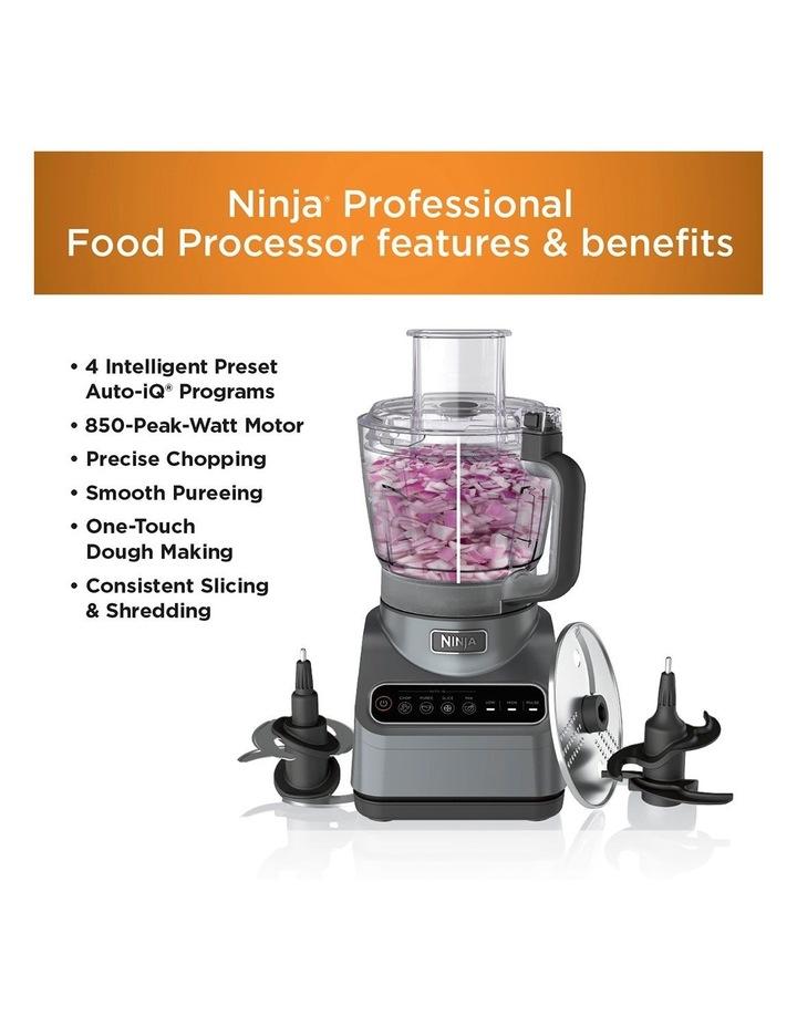 Precision Food Processor Silver BN650 image 2