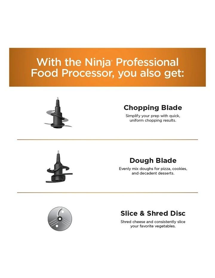 Precision Food Processor Silver BN650 image 6