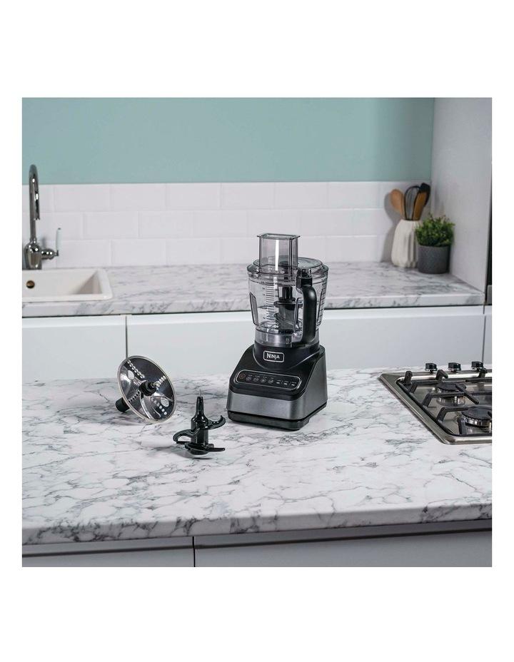 Precision Food Processor Silver BN650 image 7