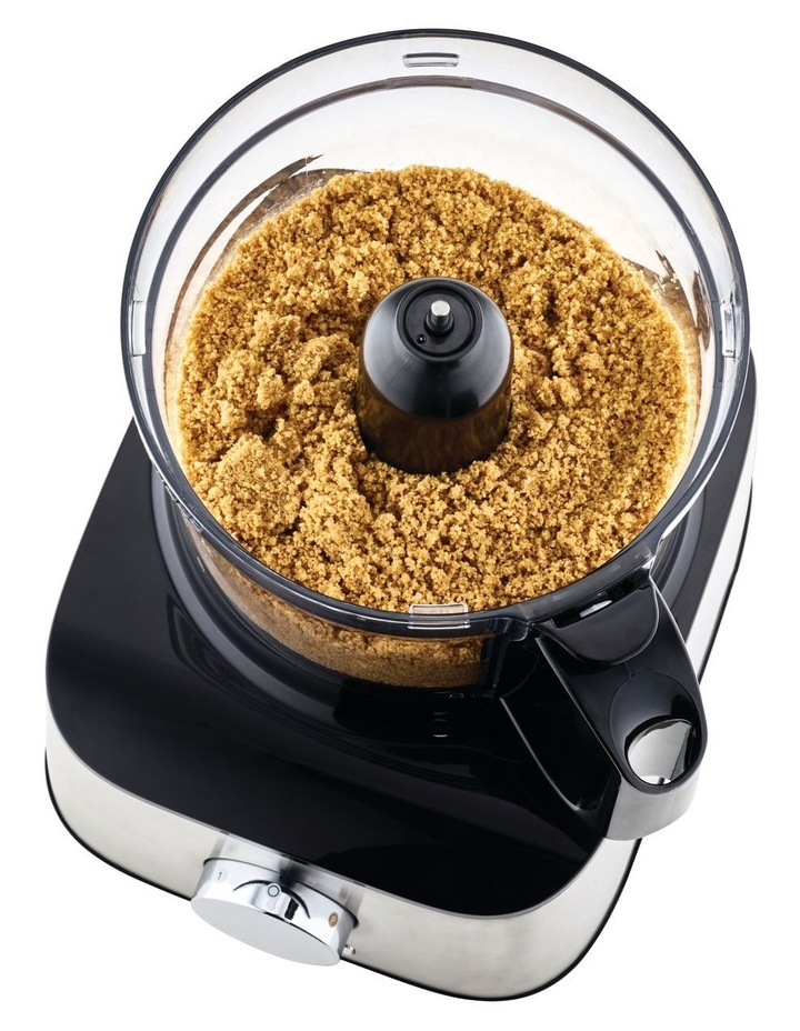 Multipro Compact   Food Processor Stainless Steel FDM304SS image 2