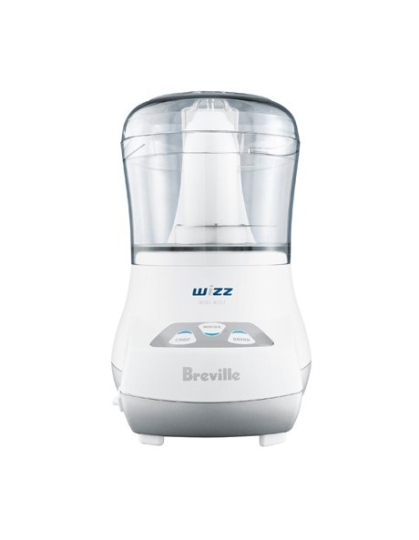 the Mini Wizz food processor BFP100WHT image 1
