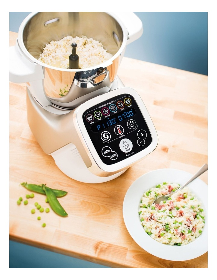 Cuisine Companion All in One Kitchen Wonder Machine Silver/White FE800A60 image 6