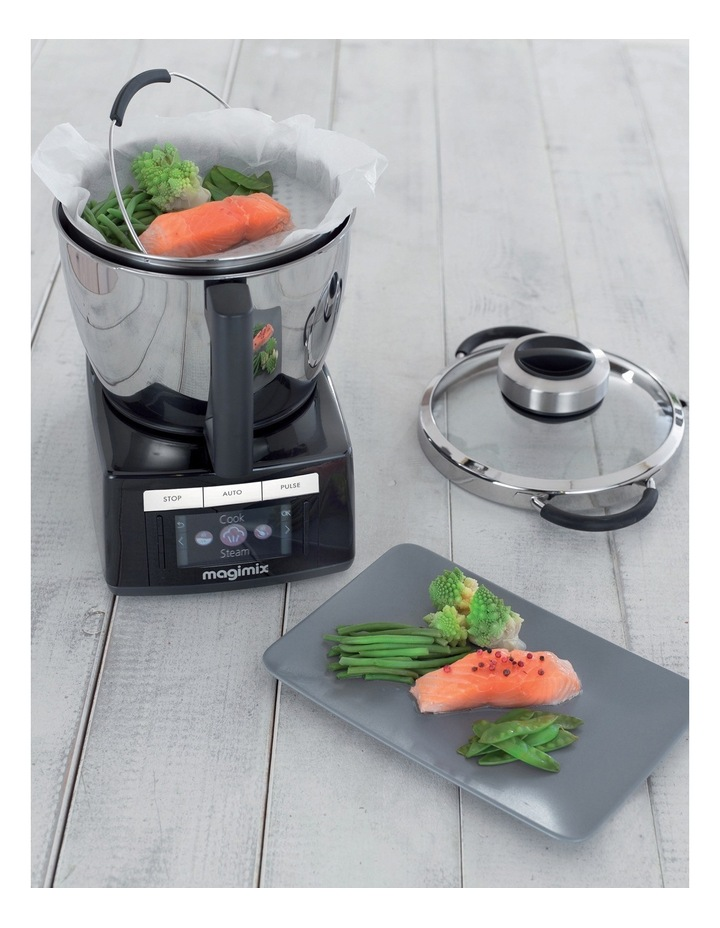 Cook Expert Multifunction Cooking Food Processor: 7CO18903A image 3