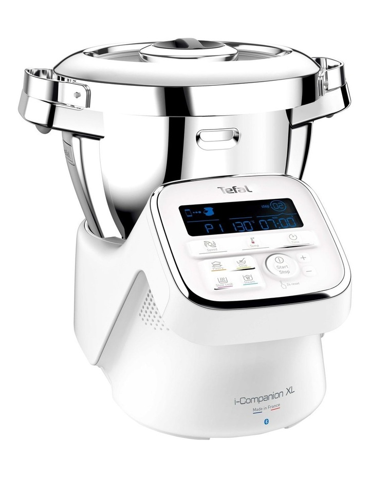 i-Companion XL Cooking Food Processor FE90C160 image 1
