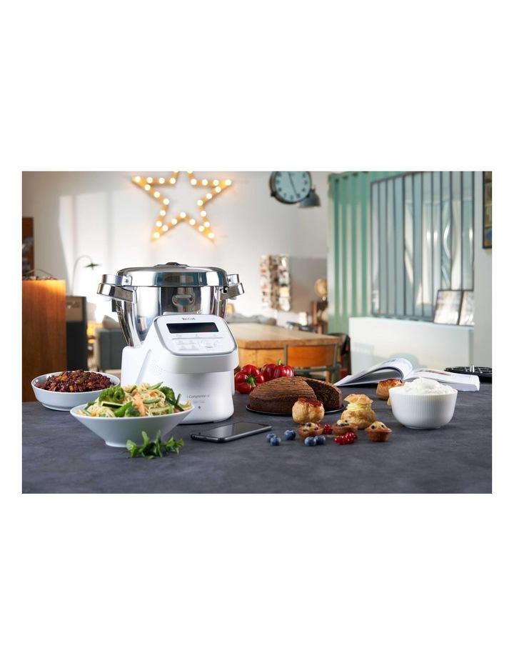 i-Companion XL Cooking Food Processor FE90C160 image 2