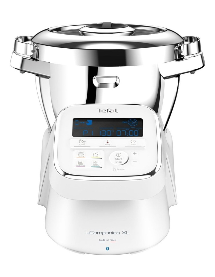 i-Companion XL Cooking Food Processor FE90C160 image 3