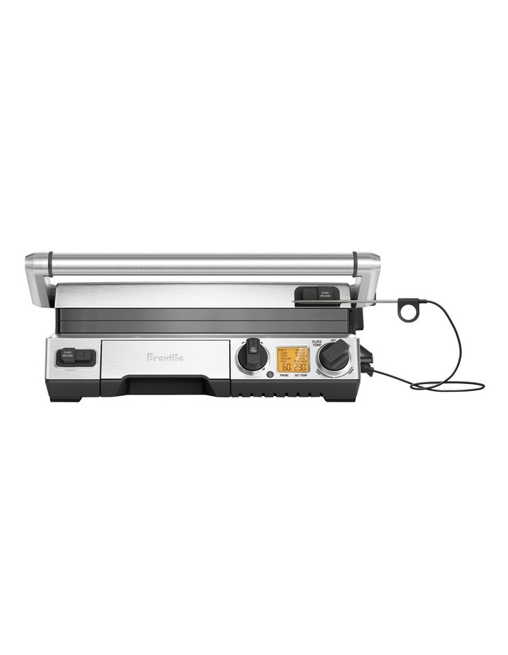 The Smart Grill Pro: Stainless Steel BGR840BSS image 3