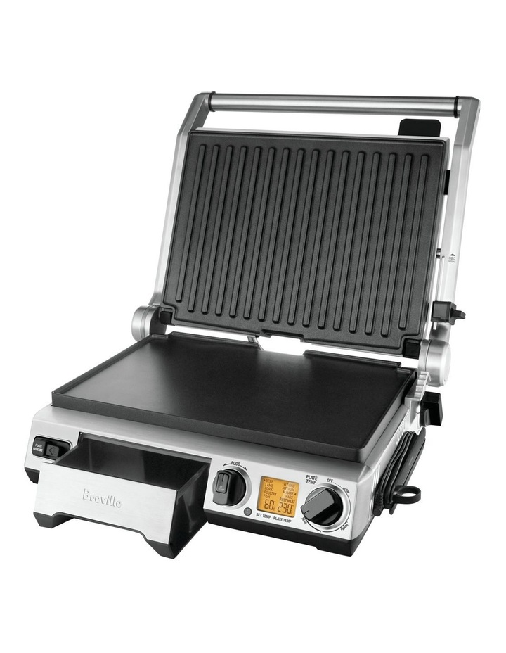 The Smart Grill Pro: Stainless Steel BGR840BSS image 5