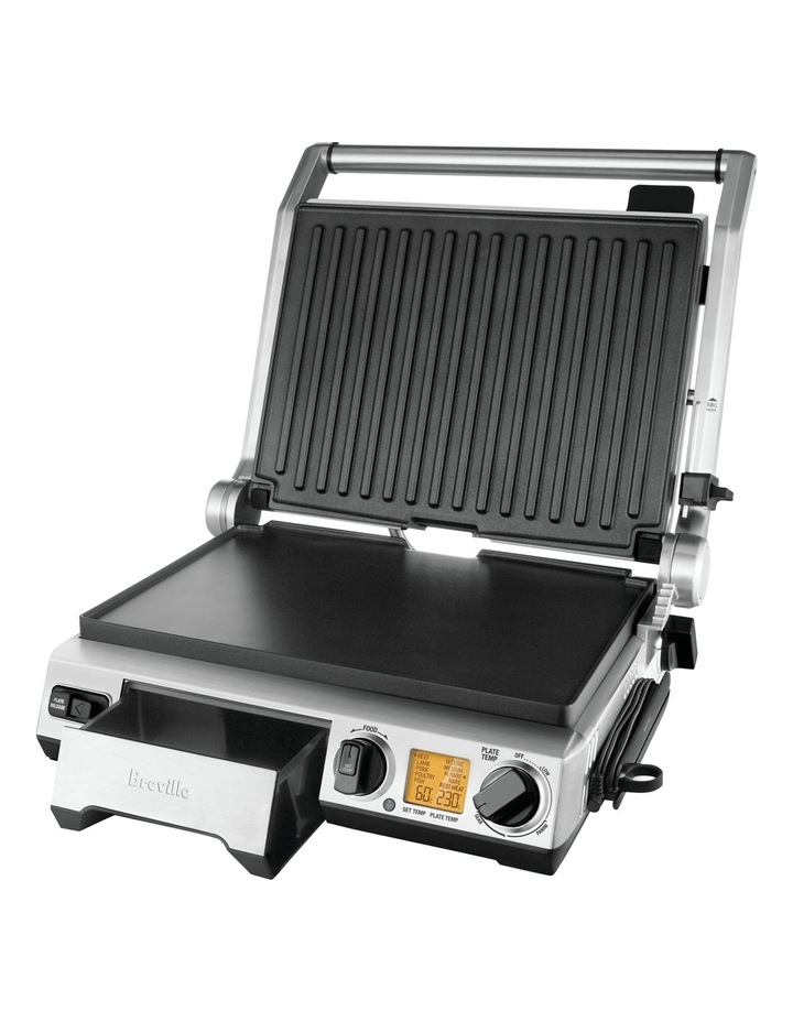 The Smart Grill Pro: Stainless Steel BGR840BSS image 8