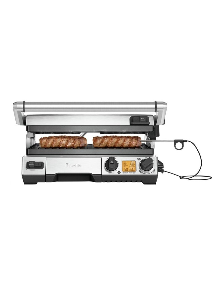 The Smart Grill Pro: Stainless Steel BGR804BSS image 9