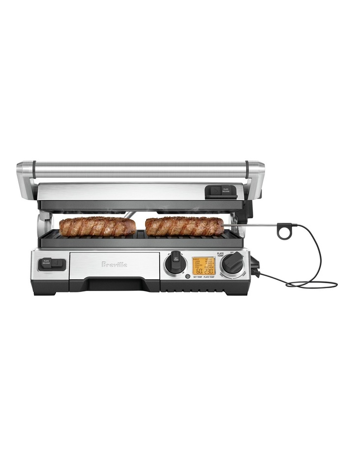 The Smart Grill Pro: Stainless Steel BGR840BSS image 4