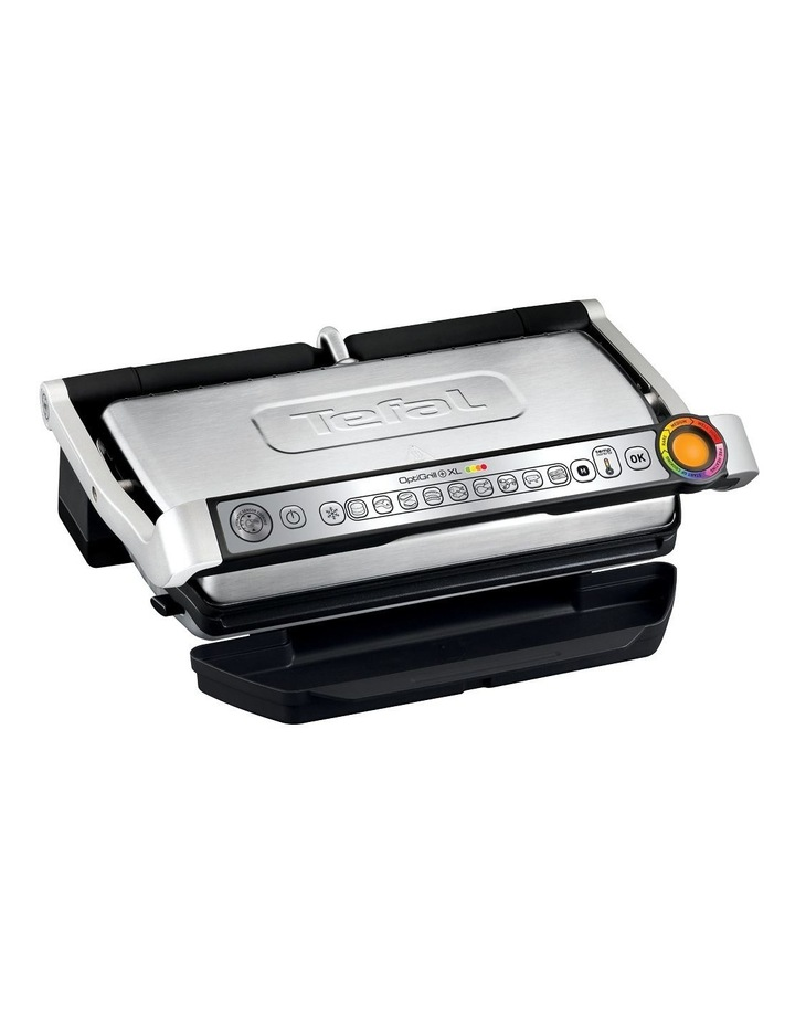 OptiGrill  Plus XL Smart Grill Stainless Steel GC722 image 1