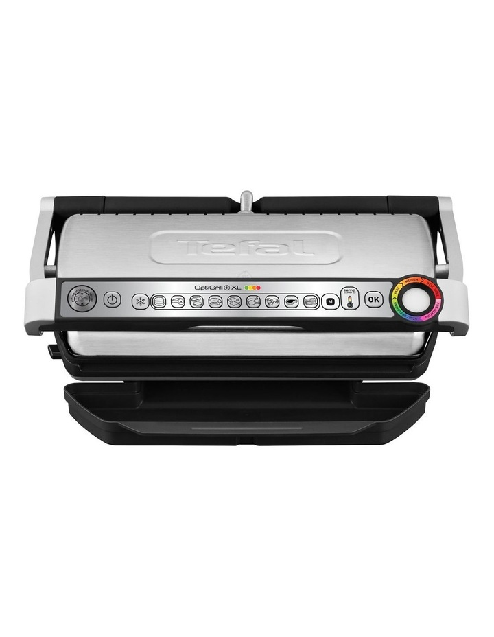 OptiGrill  Plus XL Smart Grill Stainless Steel GC722 image 2
