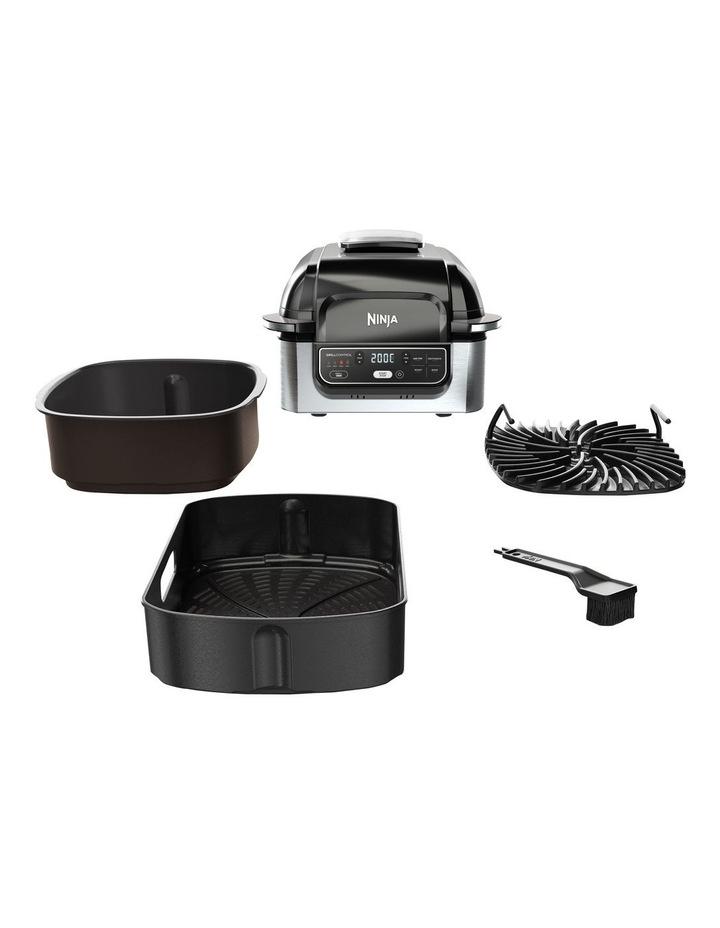 Foodi Air Grill: Black/Grey AG301 image 2