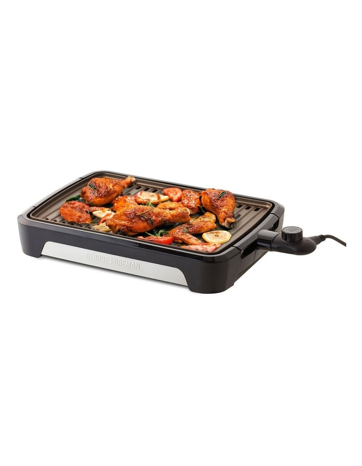 Smokeless Grill GFSG01 image 2