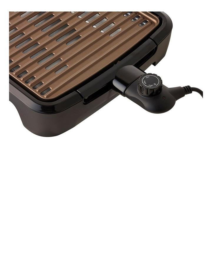 Smokeless Grill GFSG01 image 3