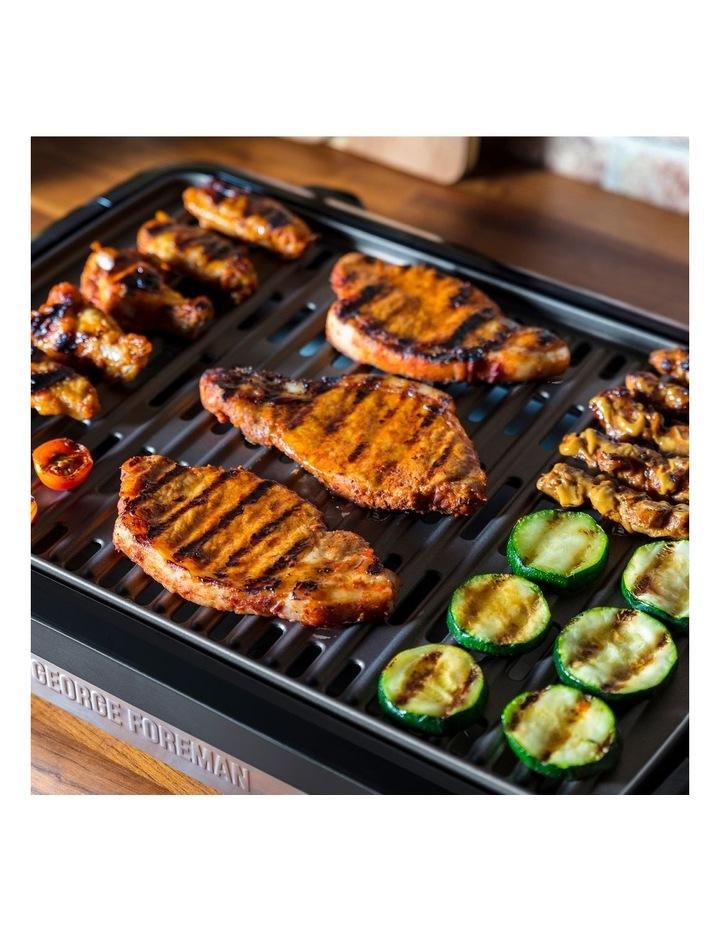 Smokeless Grill GFSG01 image 6