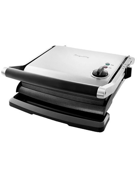 The Contact Grill & Press: Stainless Steel BGR250BSS image 1