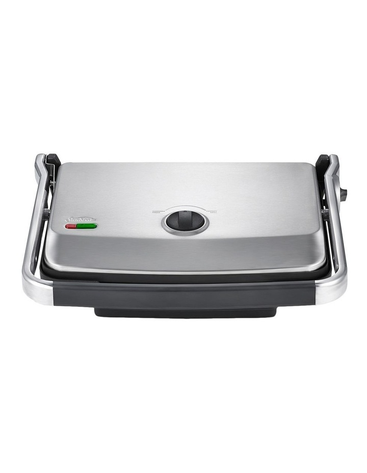 Cafe Contact Grill & Sandwich maker GC7850B image 1