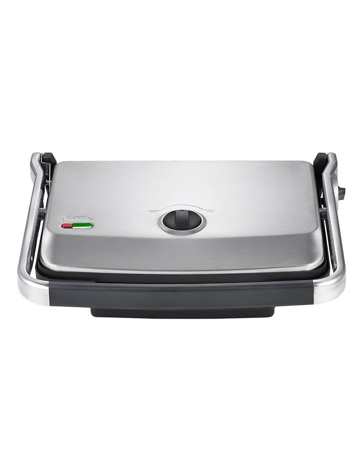 Cafe Contact Grill & Sandwich maker GC7850B image 3