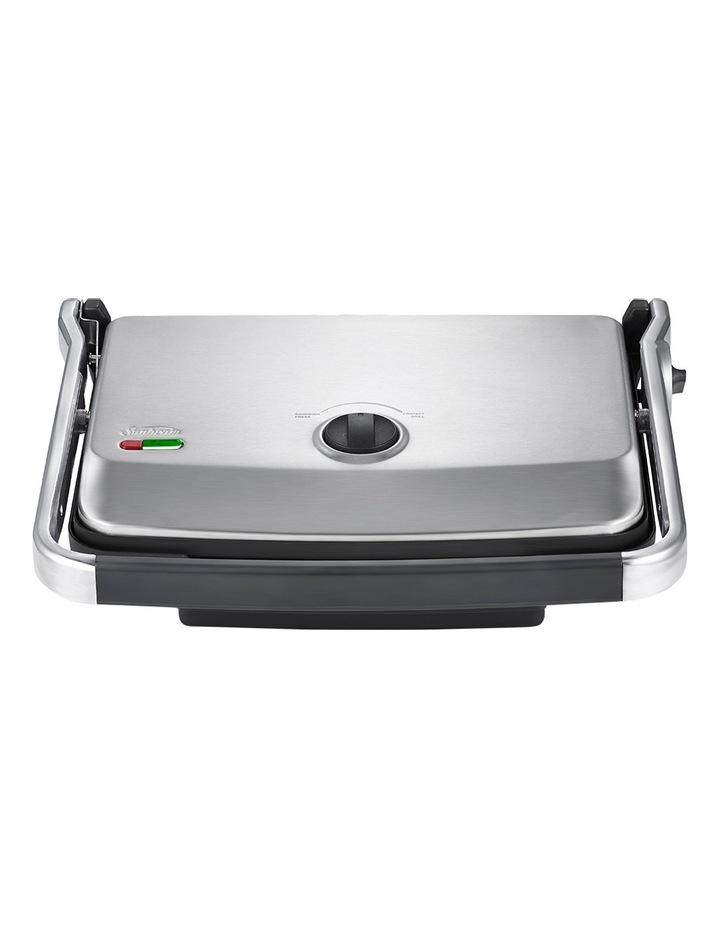 Cafe Contact Grill & Sandwich maker GC7850B image 4