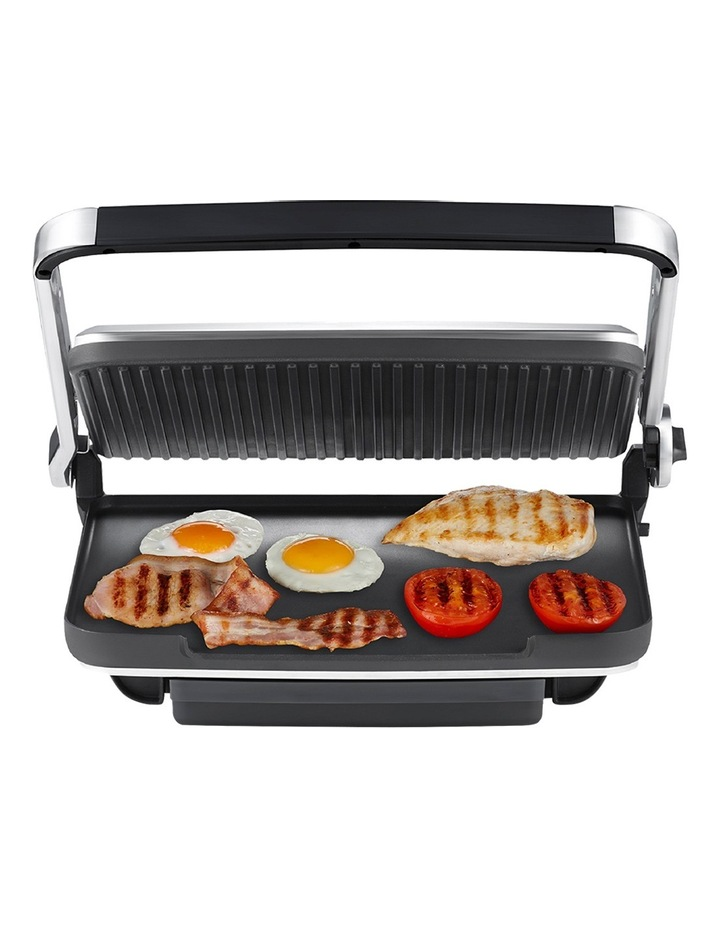 Sunbeam Cafe Contact Grill Sandwich Maker Gc7850b Myer