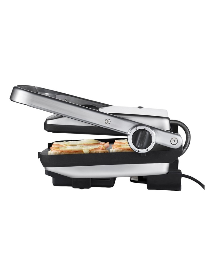 Cafe Contact Grill & Sandwich maker GC7850B image 8