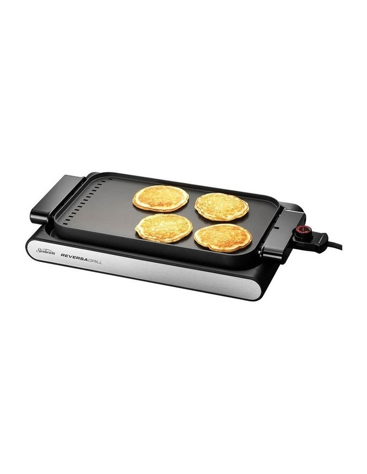 Reversagrill: Stainless Steel HG3300 image 2