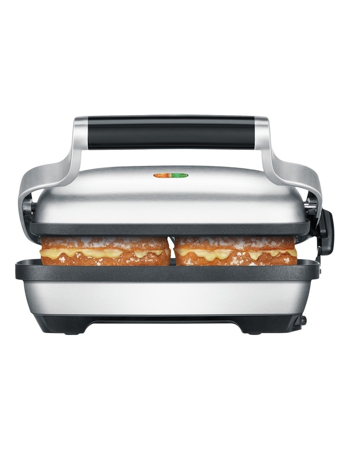 The Perfect Press Sandwich Maker: Stainless Steel  BSG600BSS image 6