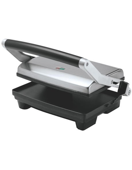 the Toast & Melt 2 Slice Sandwich Press BSG520BSS image 1