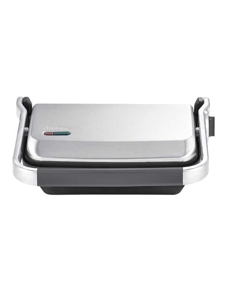 Compact Cafe Press: Stainless Steel GR8250B image 3