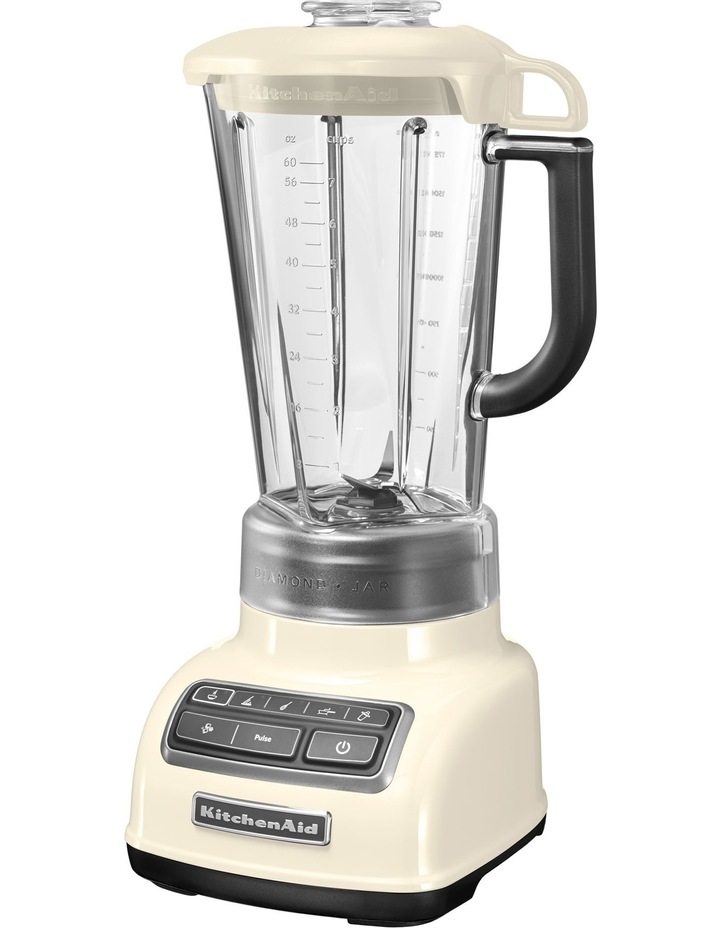 Artisan Diamond Blender Almond Cream 5KSB1585AAC image 2
