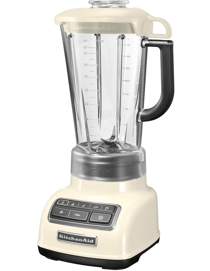 Artisan Diamond Blender Almond Cream 5KSB1585AAC image 1