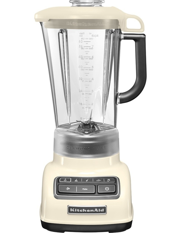 Artisan Diamond Blender Almond Cream 5KSB1585AAC image 4
