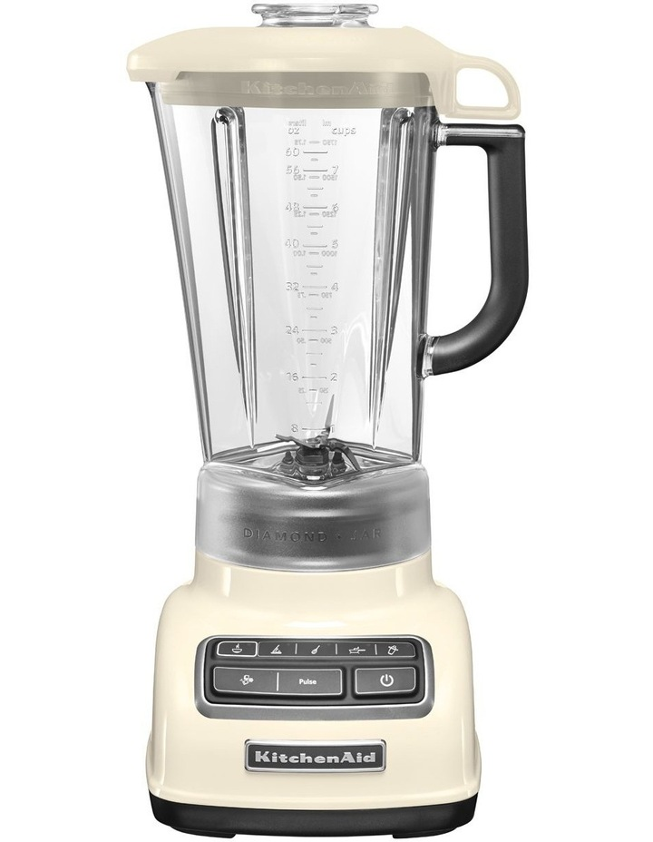 Artisan Diamond Blender Almond Cream 5KSB1585AAC image 3