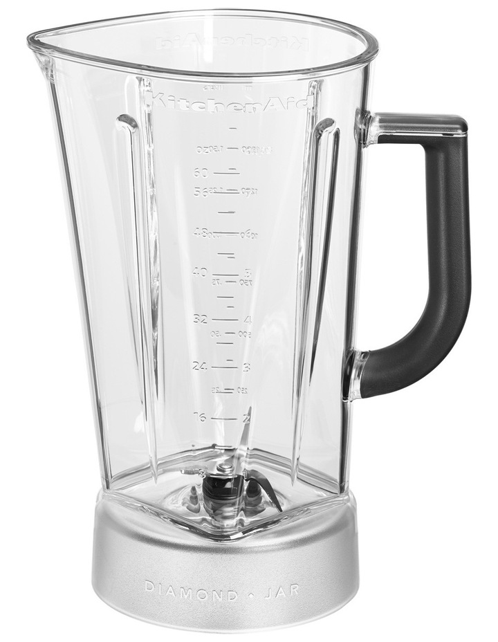Artisan Diamond Blender Almond Cream 5KSB1585AAC image 6
