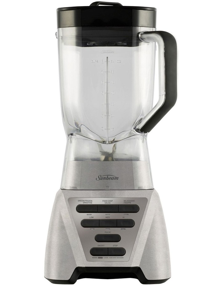 Two-Way Blender: Stainless Steel PB8080 image 1