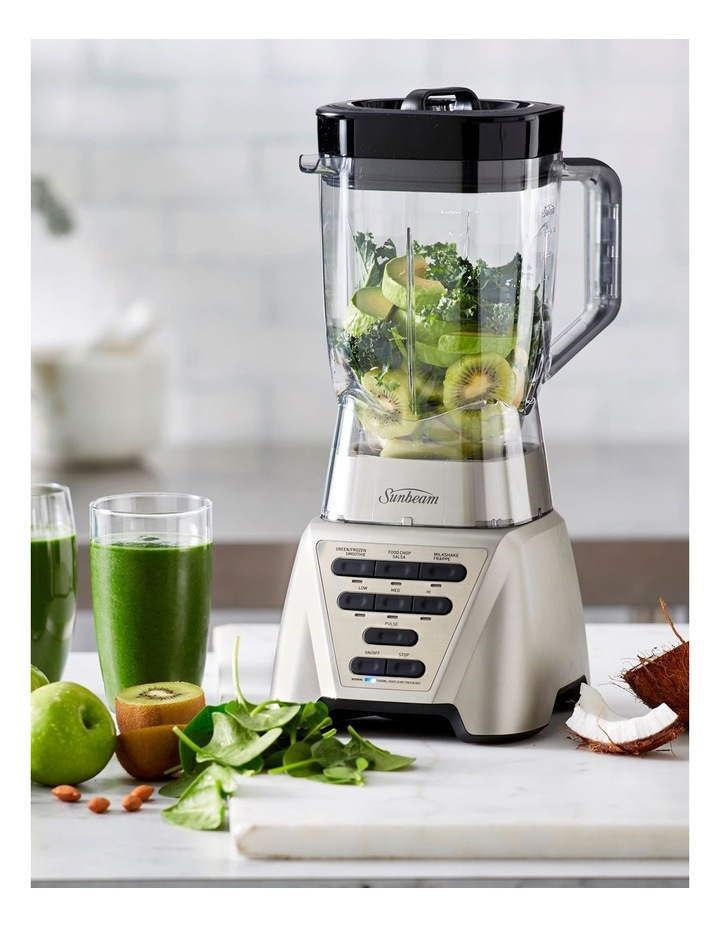 Two-Way Blender: Stainless Steel PB8080 image 2