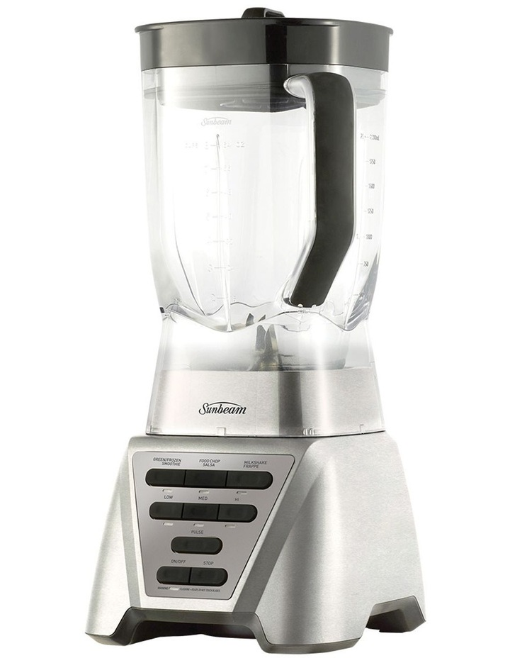 Two-Way Blender: Stainless Steel PB8080 image 3