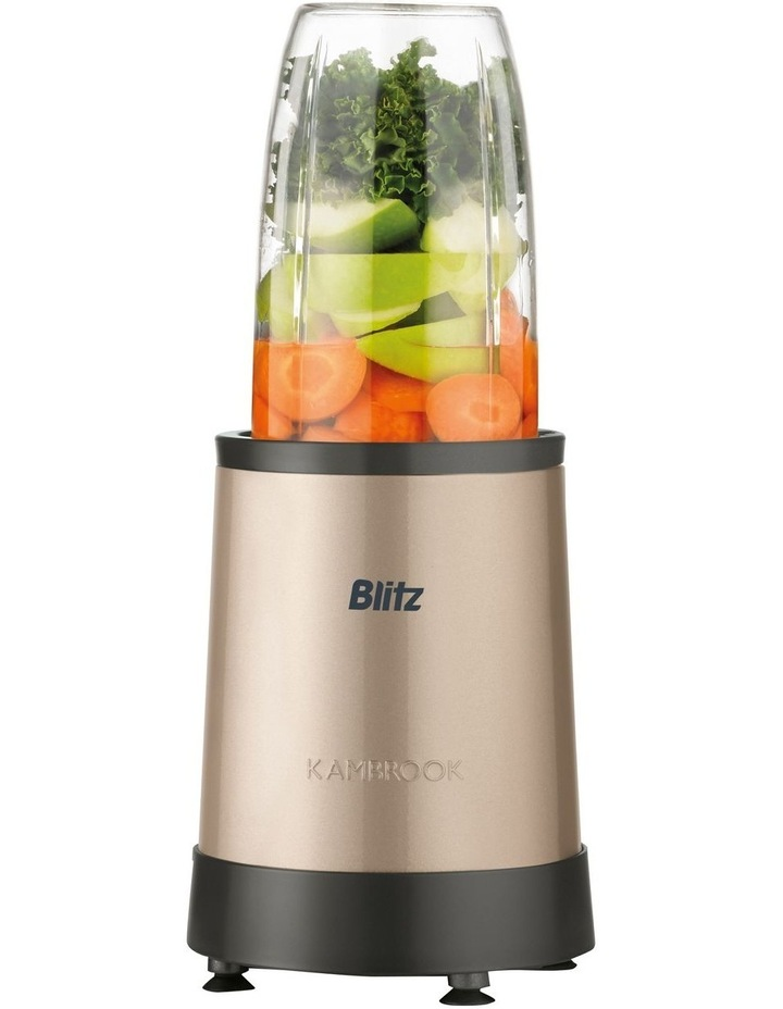 Blitz Power blender Champagne KBL188CMP image 3