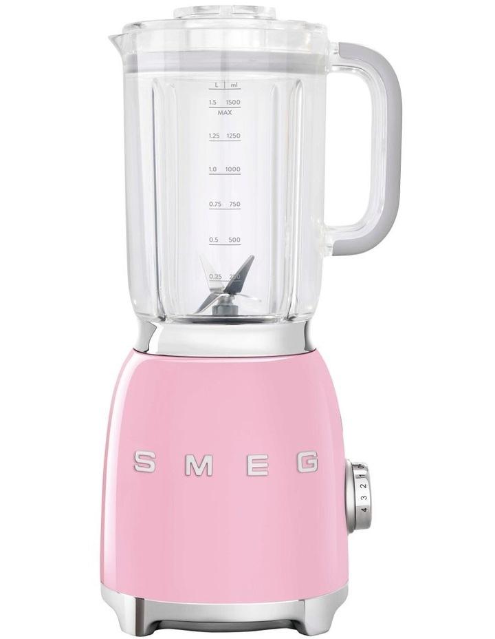 50's Style Blender Pastel Pink BLF01PKAU image 1