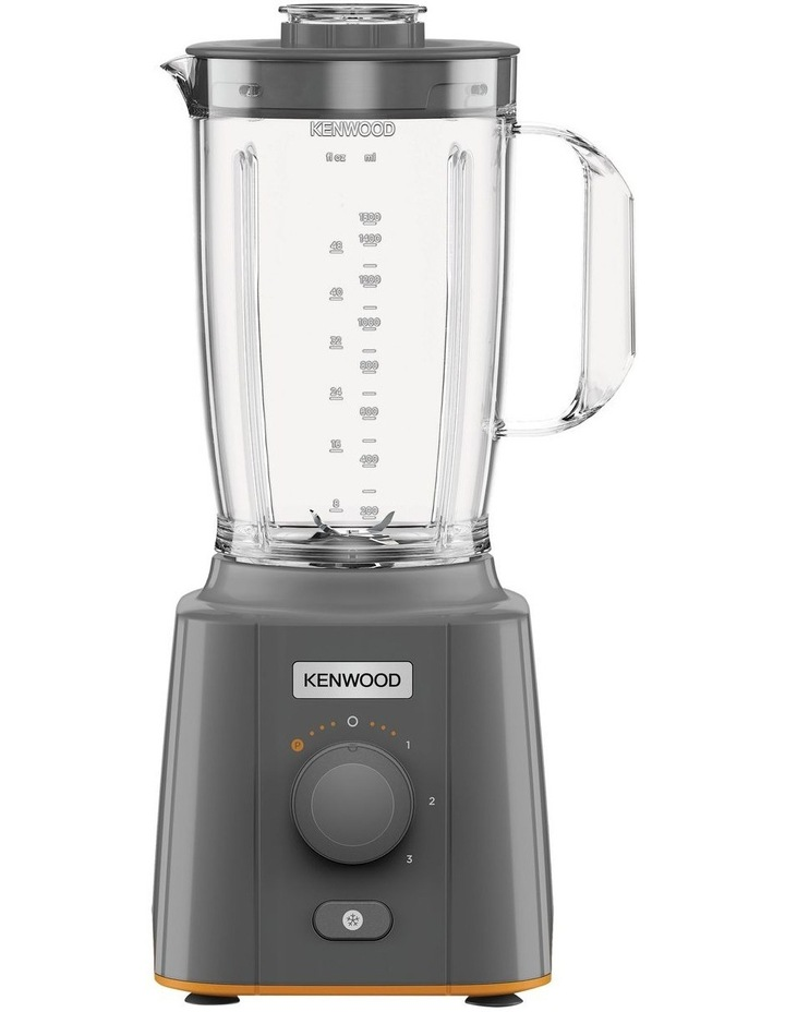 Blend-X Fresh Blender Grey/Orange BLP41A0GO image 2