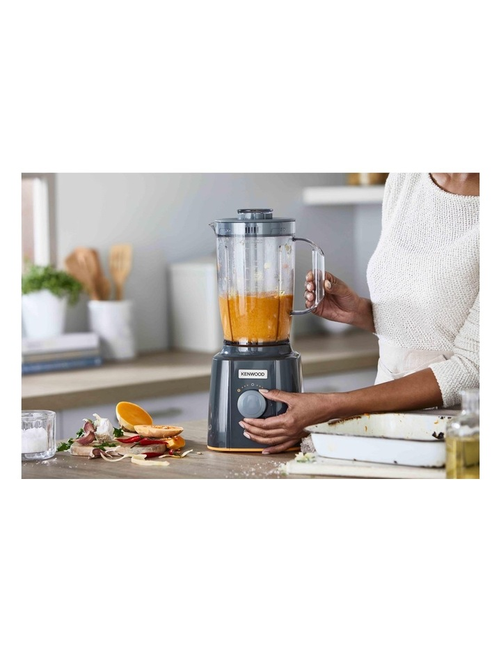 Blend-X Fresh Blender Grey/Orange BLP41A0GO image 6