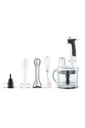 Breville - the All in One Food Processor BSB530BSS